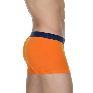 bruno banani Short Funtastics Continental orange