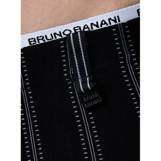 bruno banani Short Funtastics Your Way schwarz
