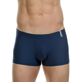 bruno banani Short Melrose denim blau