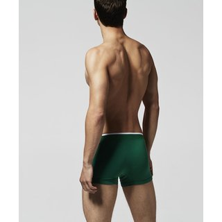 LACOSTE 2er Pack Short Trunk grün