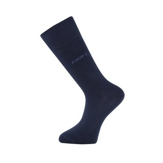 Joop! 2 Paar Basic Soft Socken Unisex navy